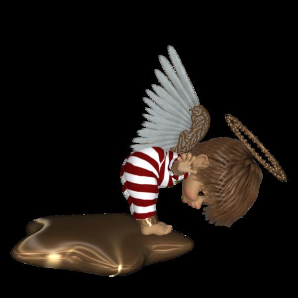 COOKIES ANGELES 759418ed
