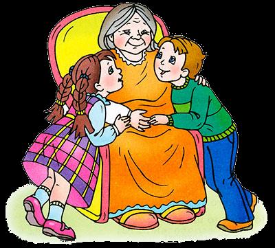 Рисунки мама папа бабушка