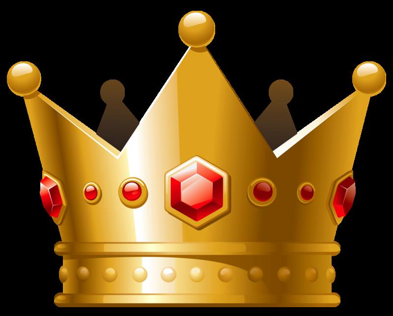 Tubes couronnes - Clipart couronne ...