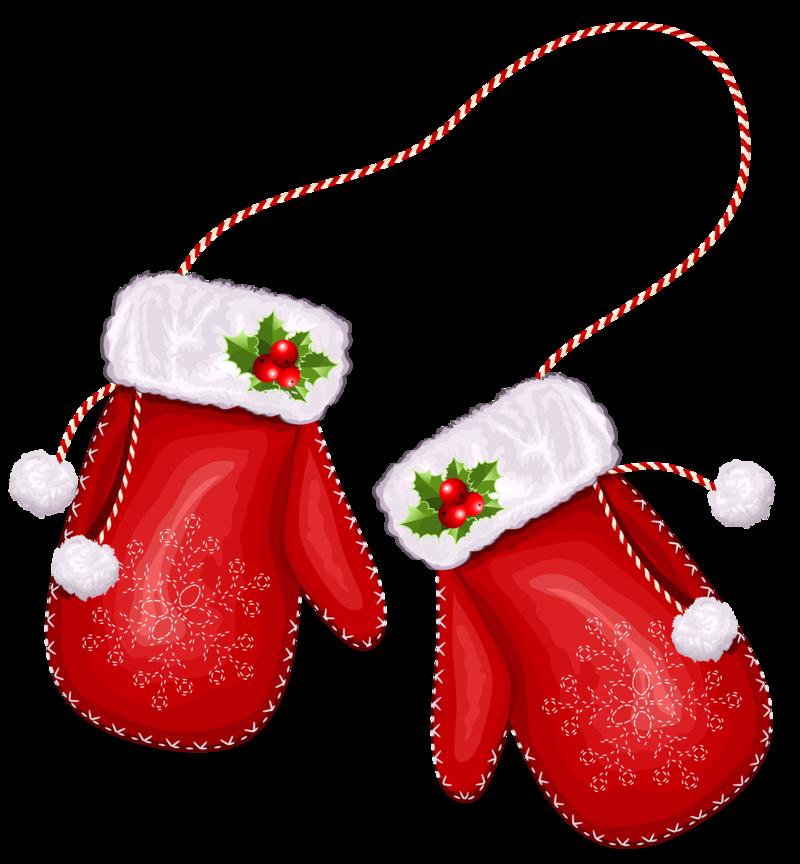 Transparent Christmas Clipart ClipArt Best