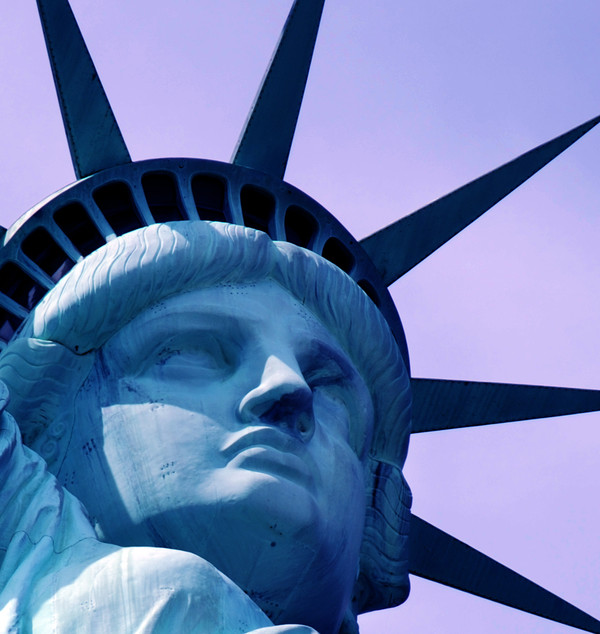 ETATS-UNIS - La Statue de la Liberté Dcc0785e