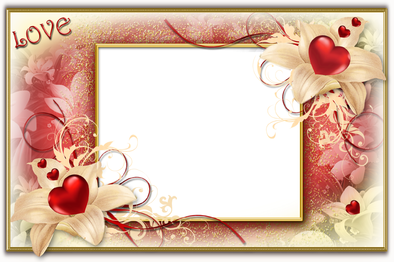 Picture Frame Love Wallpaper: CADRE