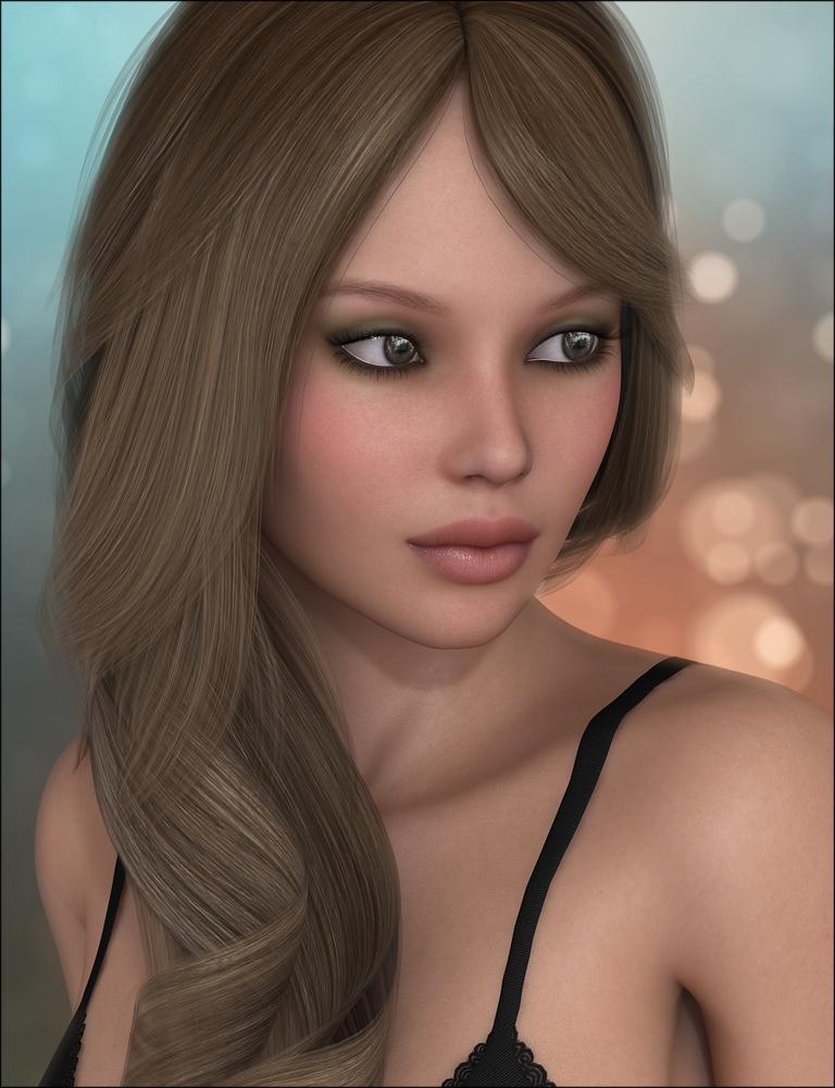 fille belle freienbach