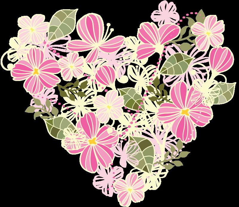 Фото орнаментов из цветка